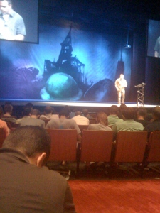 Mark Driscoll Preaching