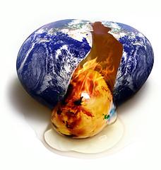 Planet Needs Help